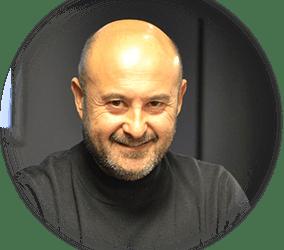 Yossi Obadía, autor del GuíaBurros: El póker de cerca en Colaborum, en Radio Ya