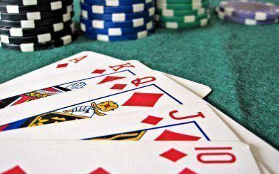 El póker es capaz de conseguir que la inteligencia artificial sea más inteligente