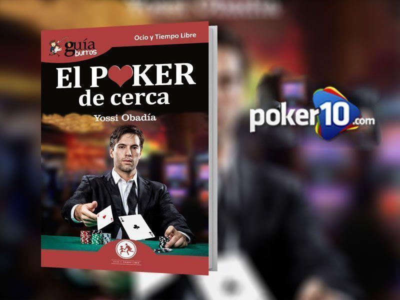 GuíaBurros: Póker en poker10.com