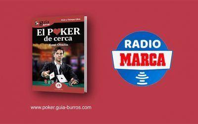 GuíaBurros: El póker de cerca en Marca digital de Malaga