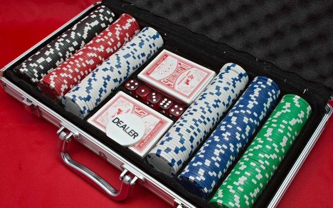 Aconcagua Poker: Éxito de su torneo en vivo en Torrelodones
